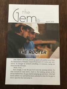 The Gem Cover